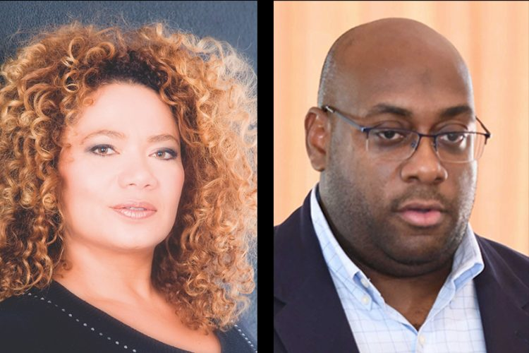 Two tourism executives resign
