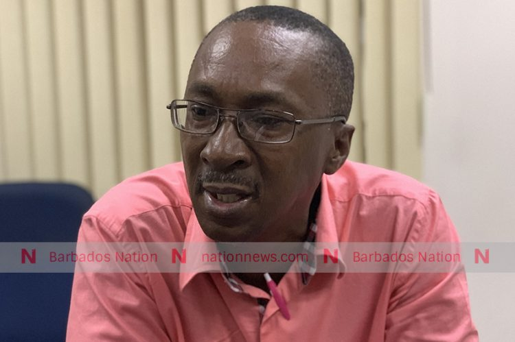 Cheapside needs 'better security'
