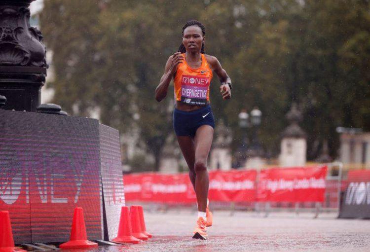 Women's world half marathon record smashed