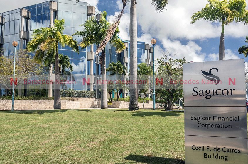 Sagicor holding firm despite $30.2m fallout