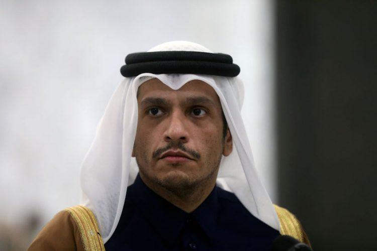 Qatar wants COVID-free World Cup
