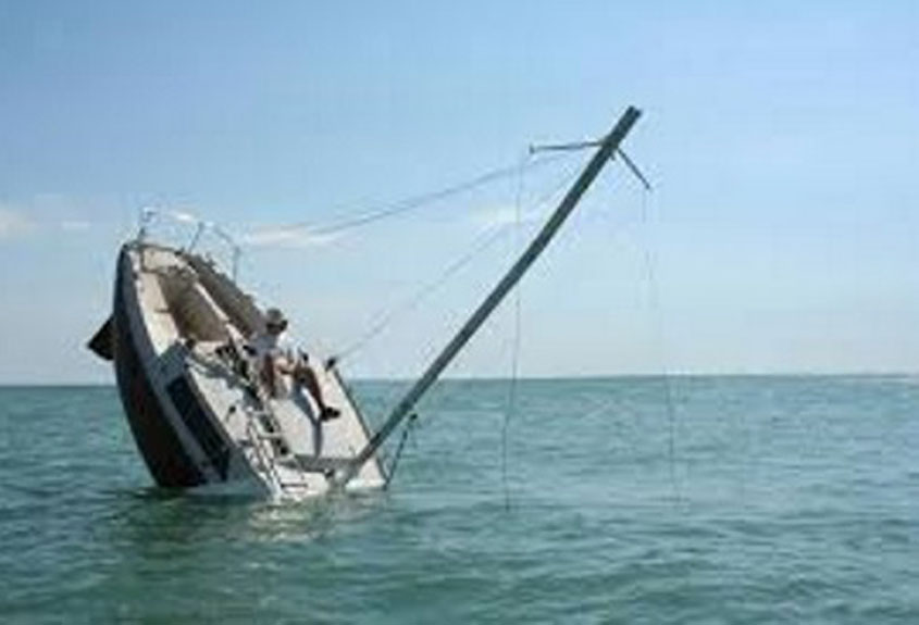Boat with relief supplies sinks en route to St Vincent