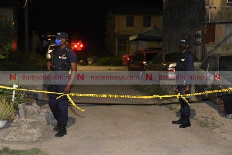 UPDATE: Stabbing death at St Matthias