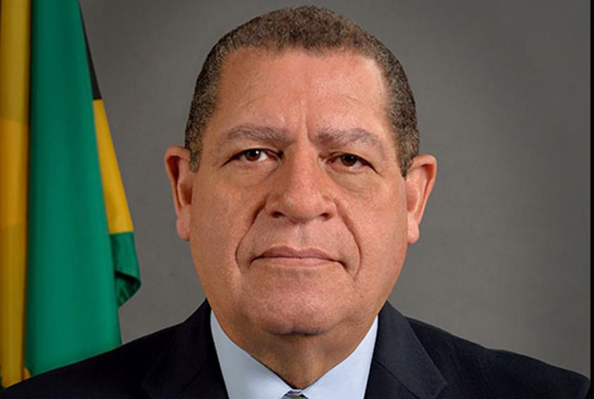 Progress on Jamaica's Ganja Task Force