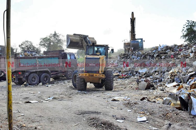 Govt puts brakes on B's Recycling