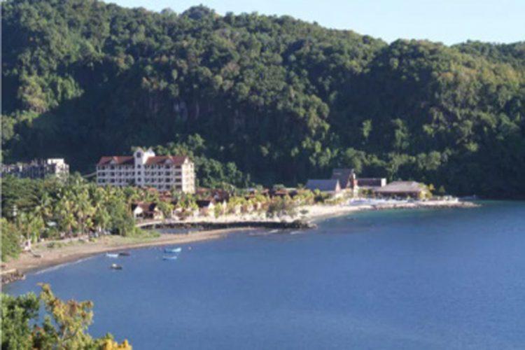 Former Buccament Bay Resort workers to get EC$2 000 each