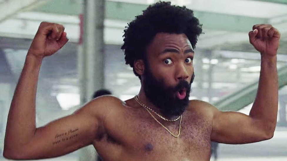 Childish Gambino facing lawsuit over 'This Is America'