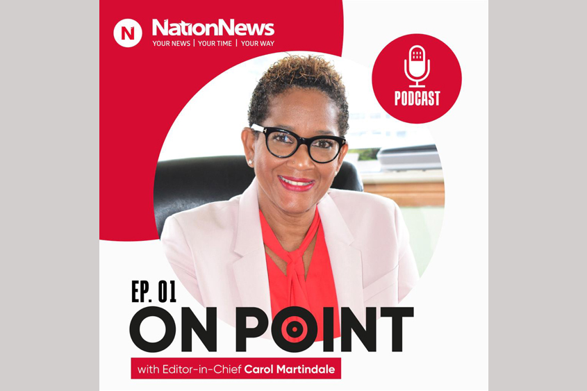 On Point Ep 1: What's in a slogan