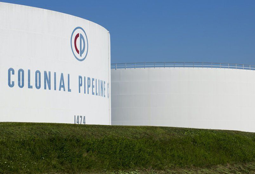 US passes emergency waiver over cyber-attack on fuel pipeline