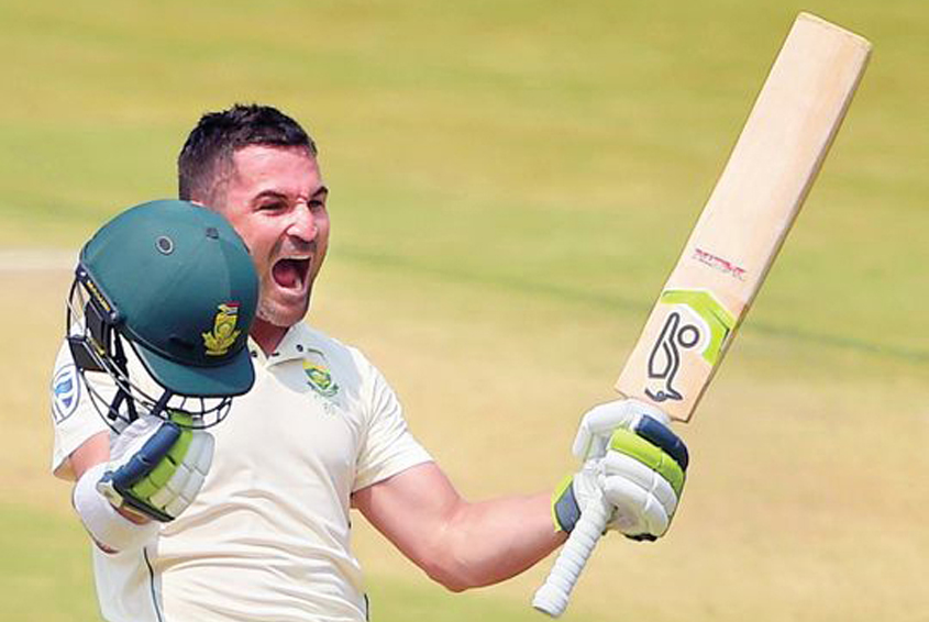 South Africa announce squad for Windies tour