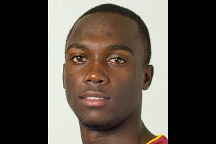 Cricketer Marquino Mindley tests positive for COVID-19