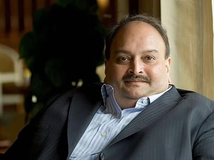 UPDATE: Gag order in place after Choksi appears in court