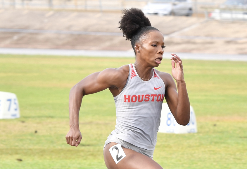 Evelyn sprints to new national record; qualifies for Tokyo