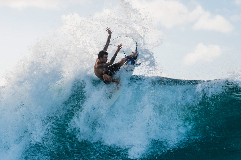 Surfing six look to Olympic pick