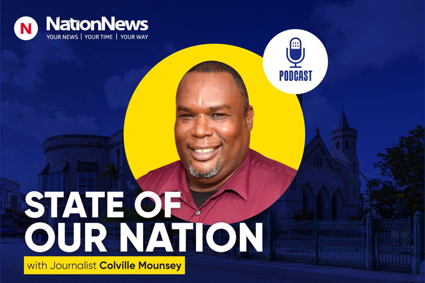 State Of Our Nation Episode 4: Political Landscape