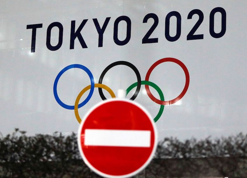 Director of Olympics opening ceremony dismissed