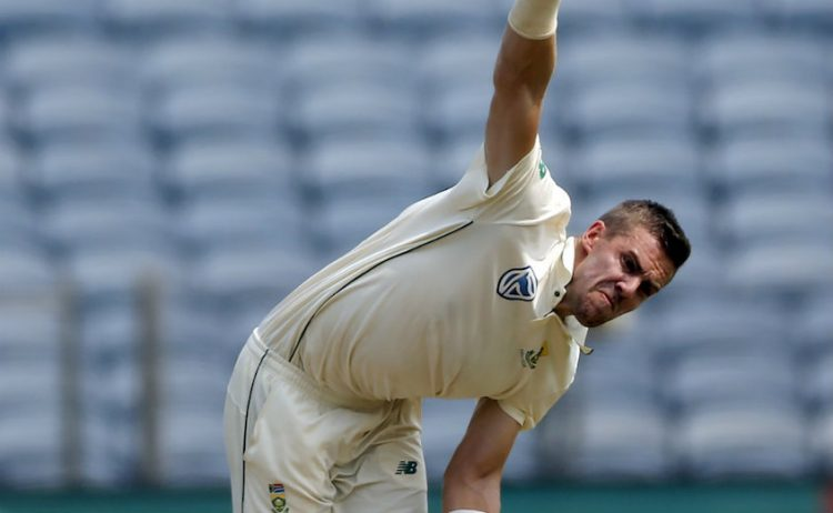 Windies stumble before lunch on first day of first Test