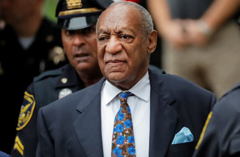 Cosby's sexual assault conviction overturned