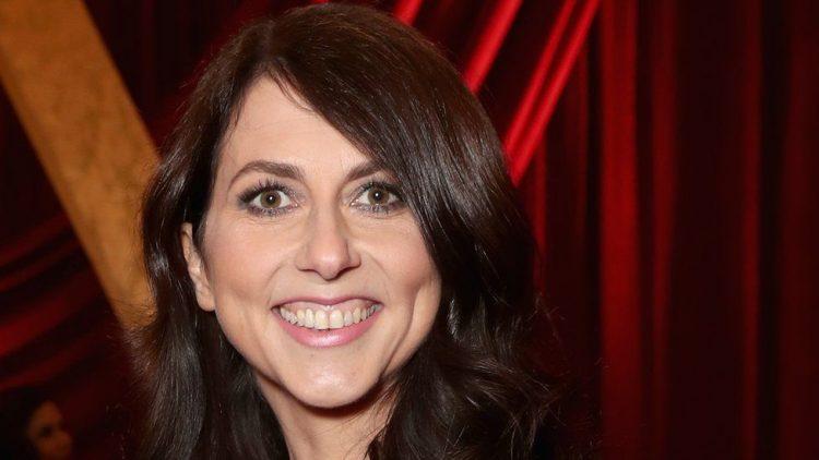MacKenzie Scott donates US$2.7bn  to charities