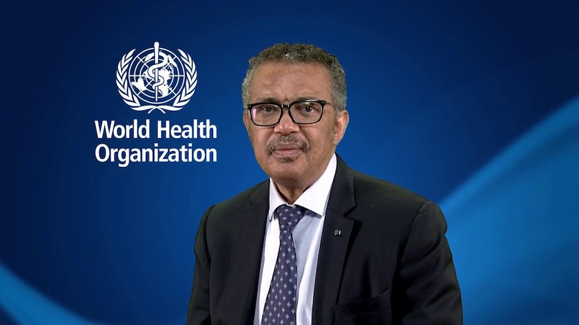 WHO Director General says vaccines necessary to re-open Caribbean economies
