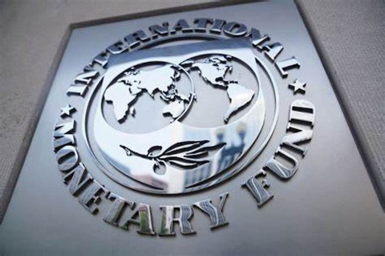 IMF lowers growth forecast