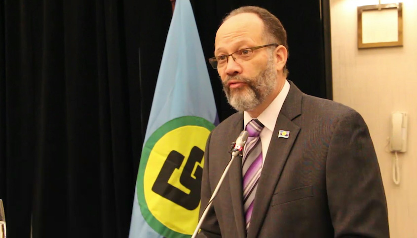 """Outgoing CARICOM SG says """"we have achieved a lot"""""""