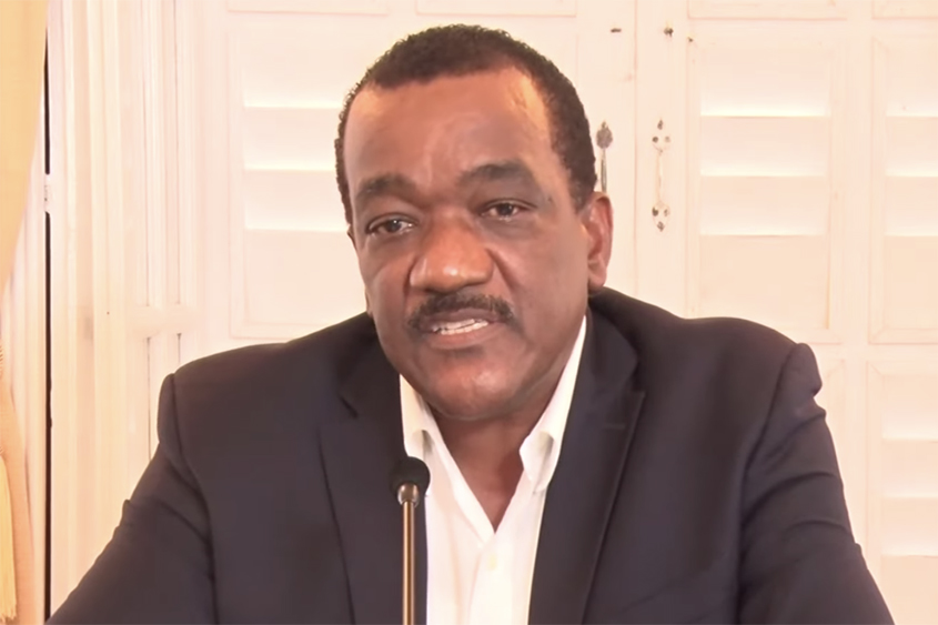 COVID public health measures working for Barbados
