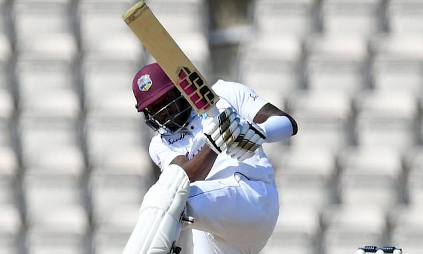 Windies hand South Africa 149-run lead in second Test