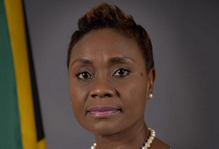 Jamaica govt commits to battling HIV/AIDS stigma