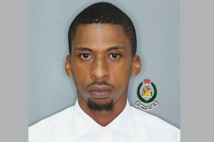 Wanted man shot and killed by police