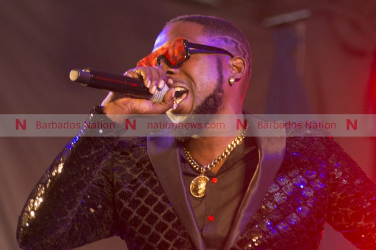 Leadpipe apologises for song on Trojan Riddim