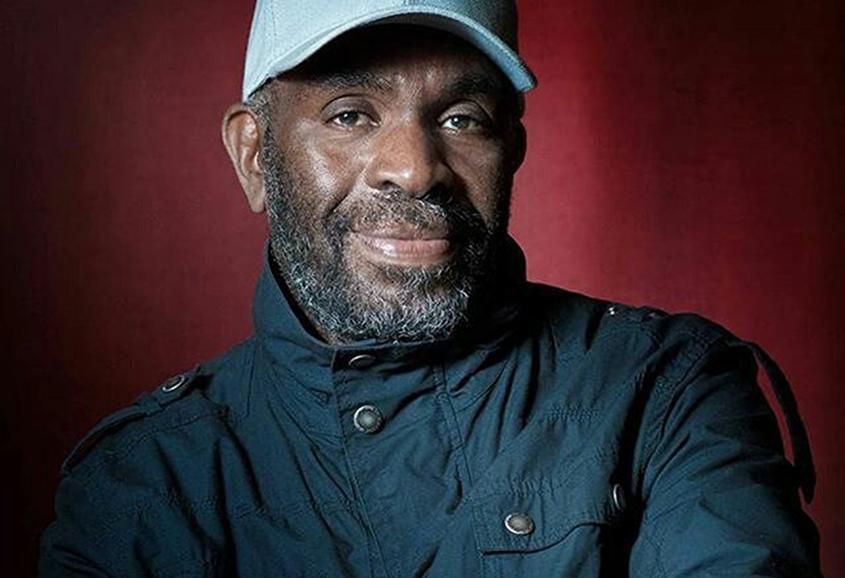 Barbadian-born director Menelik Shabazz passes away
