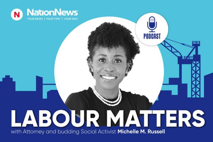 Labour Matters Episode 8: Do I have to do a PCR test?