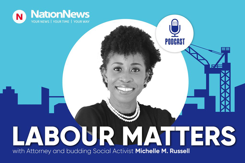 Labour Matters Episode 7: My employer mandates vaccination