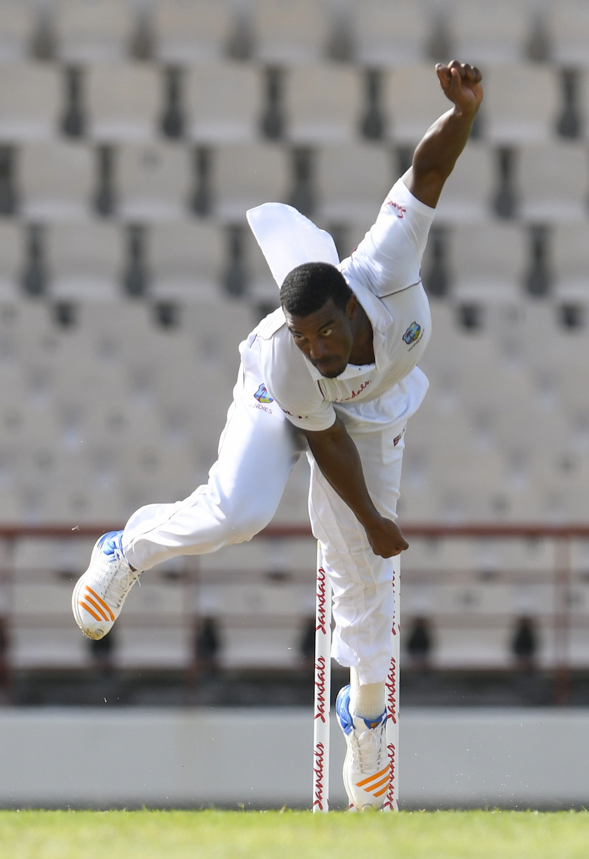 South Africa 124-3 in their first innings at tea in second Test