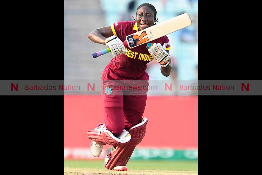 West Indies Women's squads named to face Pakistan Women in CG Insurance T20Is