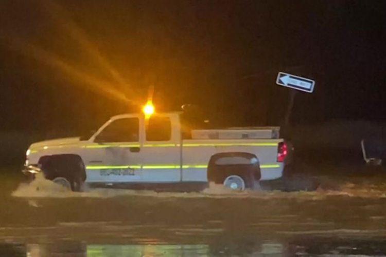 Ten killed in Alabama crash