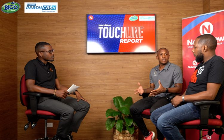 VIDEO: Touch Line Report Barbados vs Dominica