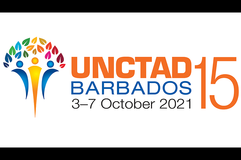 UNCTAD 15 to be held virtually