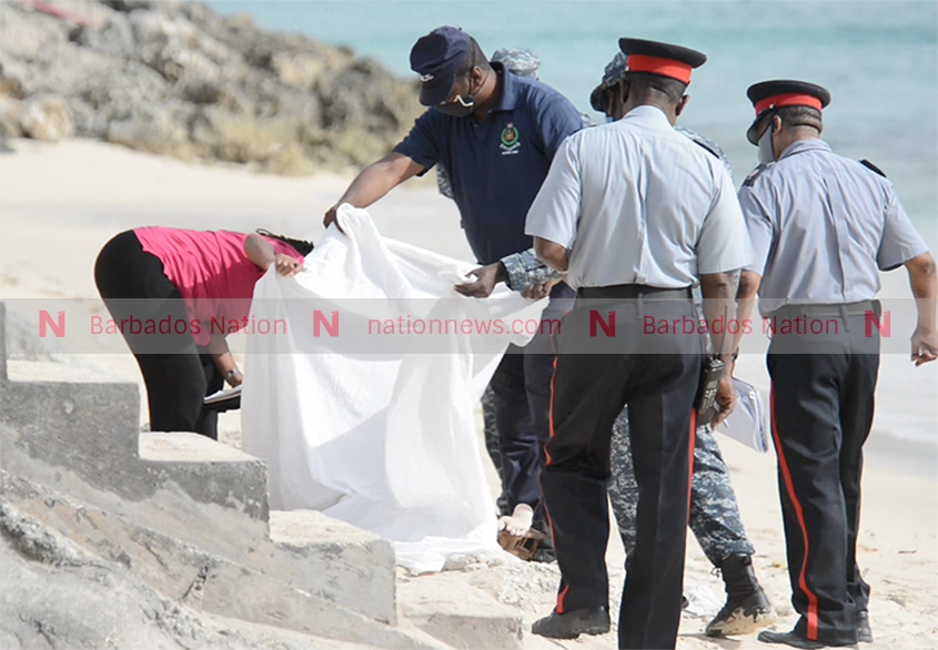 UPDATE: Police investigate suspected drowning of British visitor