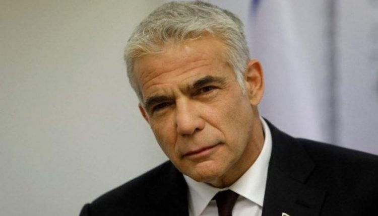Lapid set to unseat Netanyahu and form new government