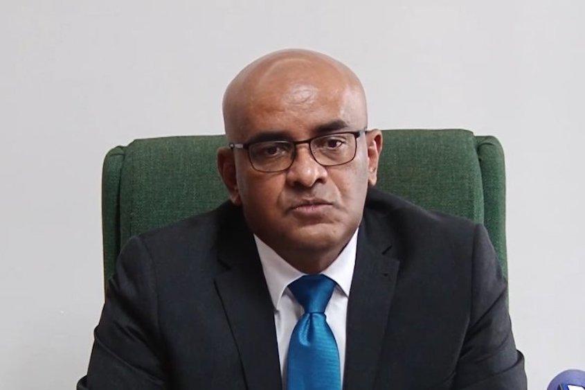 Court rules against Jagdeo in multimillion-dollar lawsuit