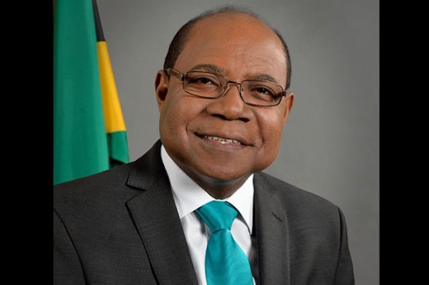 Jamaica moving ahead with digital services strategy