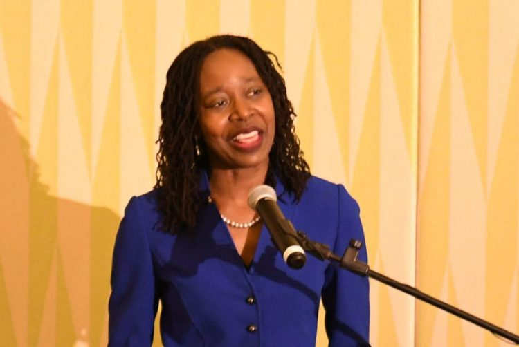 Riley appointed as executive director of CDEMA