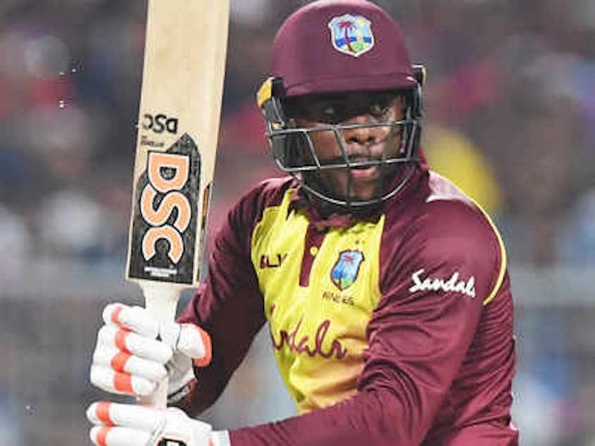 Windies batting sputters and SA draw level in T20I series