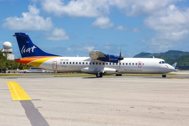 Union denies rejecting offer for LIAT workers