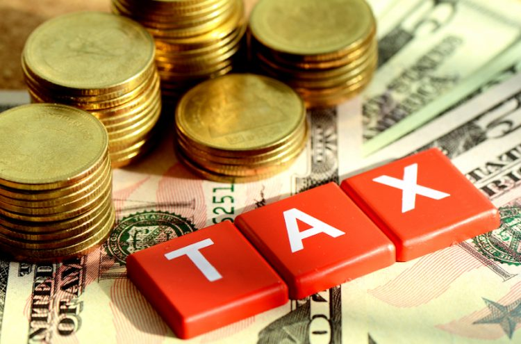 Bahamas says it maintains its sovereign right to determine tax structure
