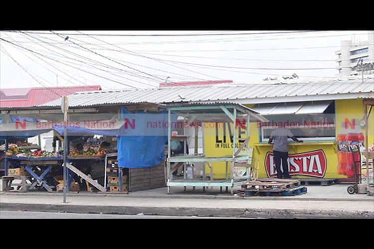 'Worried' vendors