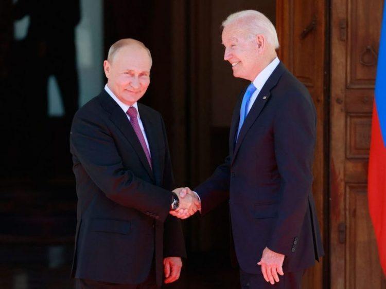 Putin and Biden agree at summit to return respective ambassadors