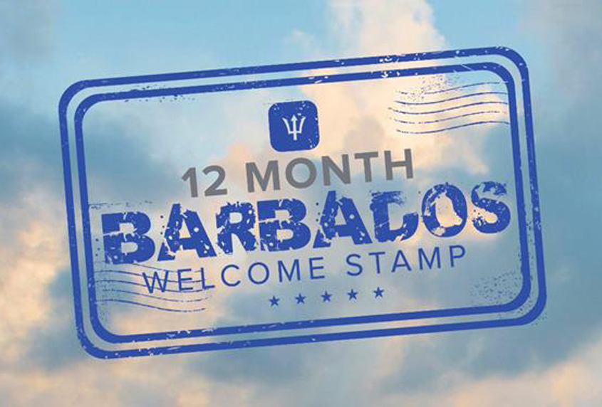 Welcome Stamp expectations don't match up